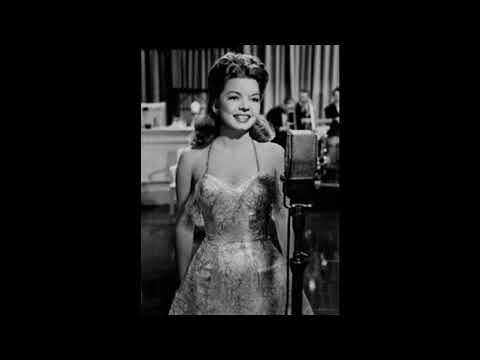 Early 1940's USA female singers compilation mix vol.5 (1940-1943)