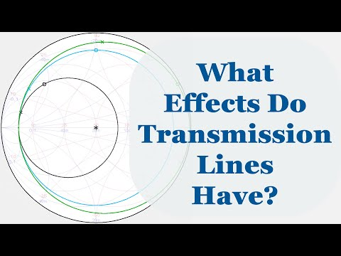 #94: What Effects Do Transmission Lines Have?