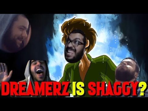 15 - DRMZ IS SHAGGY ? CYBER WARS 1ST EDITION  - MOROCCAN LEGENDS FUNNY MOMENTS