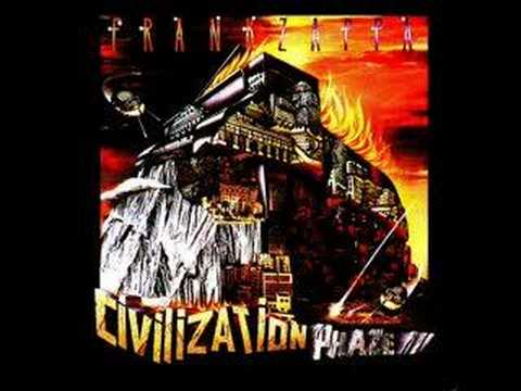 FRANK ZAPPA & PRAZSKY VYBER LIVE June 24, 1991