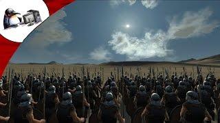 Total war Rome 2 Mod Spotlight #10 | Unsullied V2 Unit mod!
