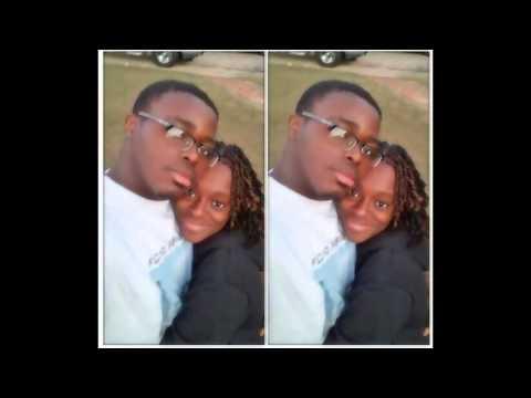 T'Keyah & Will :)