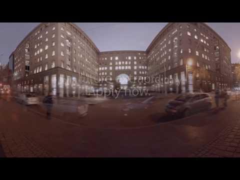 A virtual walk through the world of FNB