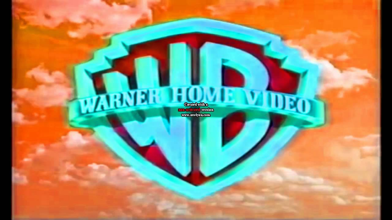 Orange Warner Home Video - Intro 2002 - (low pitched ...