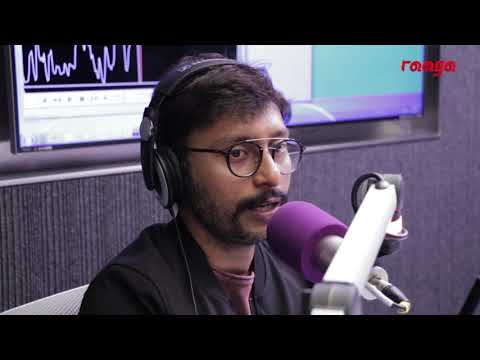 RJ Balaji Interview With Aanantha & Uthaya!
