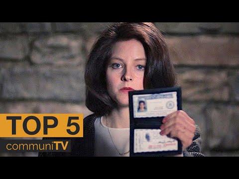 Top 5 FBI Movies