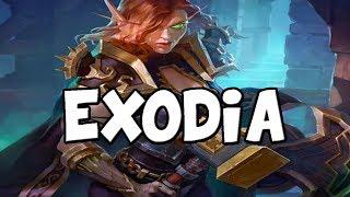 EXODIA LYNESSA