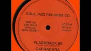 "Capracara "" Flashback 86 ""  SJR 124-12"