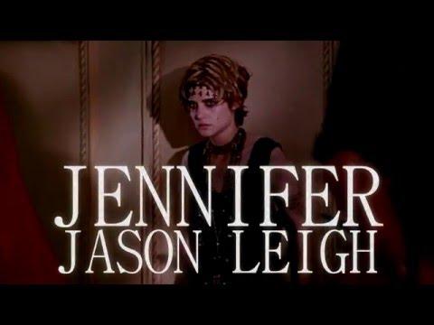 Jennifer Jason Leigh: American Girl