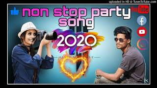 ❣️1 January New year ||party song non stop Nagpuri Remix 2020