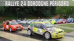 Rallye 24 Dordogne Périgord 2019 | Saint-Pardoux-la-Rivière