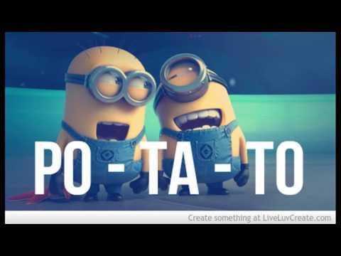 La papaya los minions remix cancion (infantil)