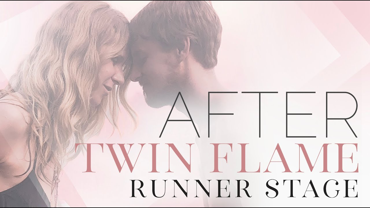 Twin Flames Reunite, Our Story! After Twin Flame Runner Stage