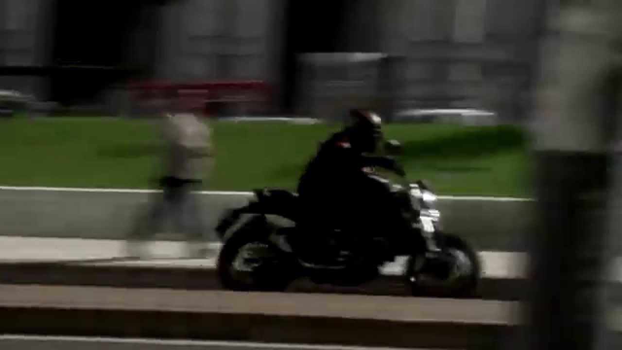 画像: Ducati Monster: which kind of Monster rider are you? #iridemonster www.youtube.com