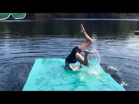 TRY NOT TO LAUGH WATCHING FUNNY FAILS VIDEOS 2021 #121