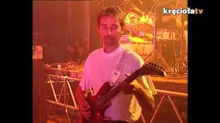 #25latfestiwalu / Pabieda - Jest zawsze ktoś(PW 1995)