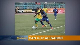 The 2017 Africa Under-17 Cup of Nations is currently ongoing in Gab...