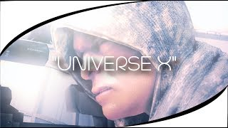 """'' UNIVERSE X"""" MW2 EDITING BY GOLDEN"""