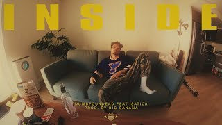 Dumbfoundead ft. Satica - INSIDE (Official Music Video)