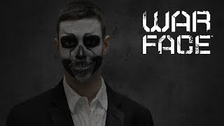 Warface - Halloween / Salamonchik /