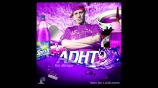 Money Boy - Starships Remix (ADHT Das Mixtape)