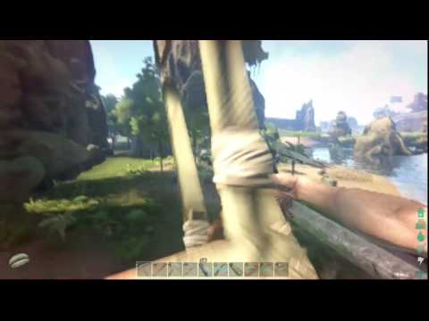 My ARK Funny Moments 4