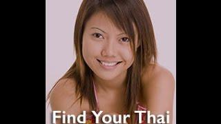 *NEW! Meet Thai Women - Your Thai Girl - Thai dating Find Love, Romance