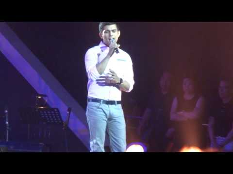 020914 Sunday All Stars | Ikaw Ang Sagot (Tom Rodriguez)