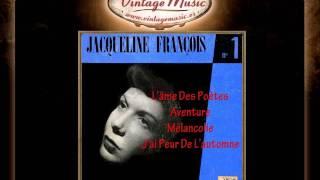 Jacqueline François -- Mélancolie (VintageMusic.es)