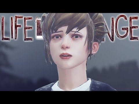 KATE MARSH CHOICES - LIFE IS STRANGE OUT OF TIME Part 3 FINAL