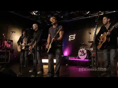 Keith Urban 'Til Summer Comes Around' AOL Sessions