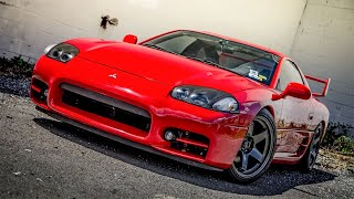 Download CHASING PERFECTION - How An Abandoned Mitsubishi 3000GT VR4 Became My Dream Car Mp3 and Videos
