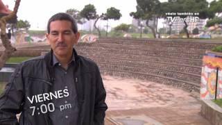 Cantautores peruanos: estreno viernes 16 en UMBRALESTV Perú
