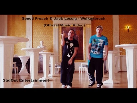 Speed Freack & Jack Lessig - Wolkenbruch (Official Music Video)