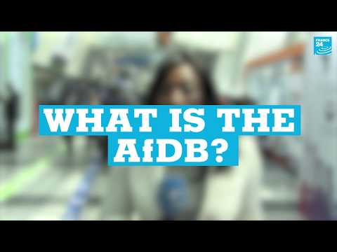 What is the African Development Bank?