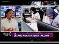 Sistem Quick Count INews Research Pada Pilkada Serentak 2018 - INews Sore 26/06