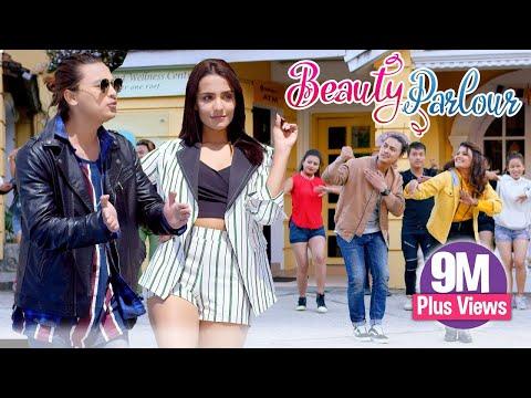Beauty Parlour   Priyanka Karki, Paul Shah   Melina Rai, Dhurba Bisco