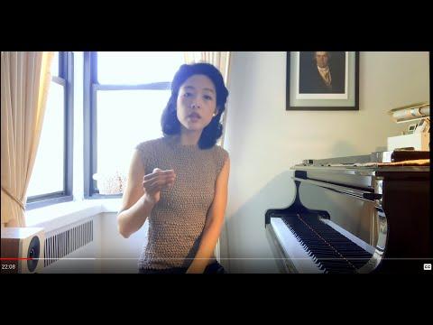 """""""THIS PEACE THAT OVERWHELMS ME"""" - Liszt: Bénediction de Dieu dans la solitude"""