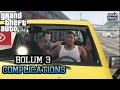 GTA 5 Bölüm 3 : Complications Görevi