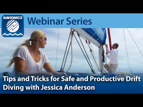 Webinar: Tips and Tricks for Safe and Productive Drift Divin