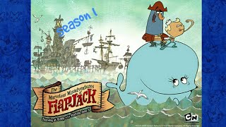 Flapjack s1 episode 1