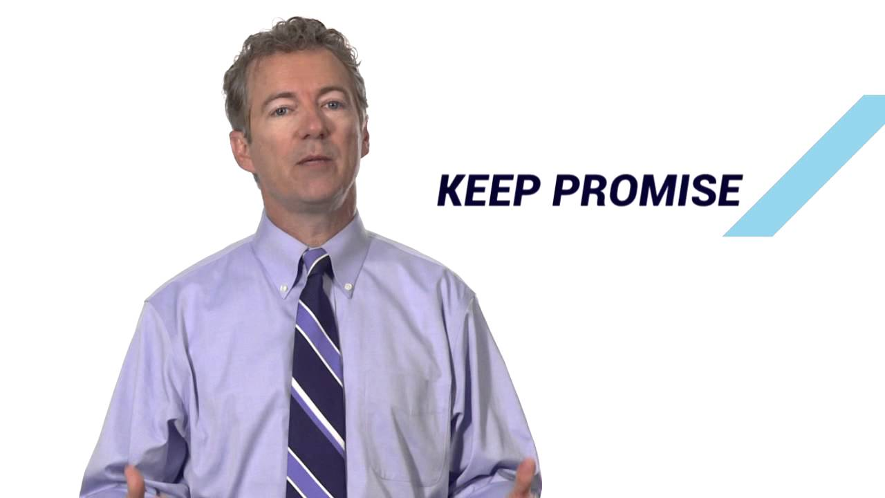 Download Dr. Rand Paul on Social Security