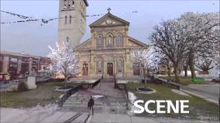 TFI Archiva - St.Paul