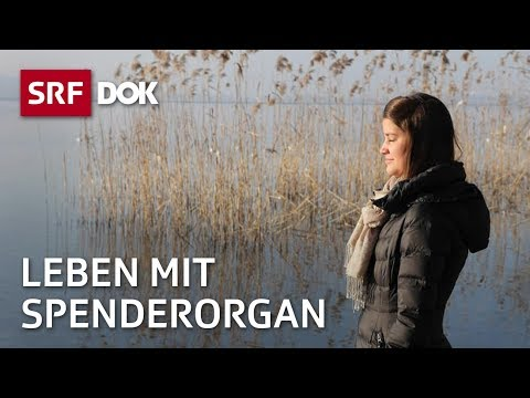 Organspende – Warten Auf Das Zweite Leben   Fortsetzung Folgt   Doku   SRF DOK