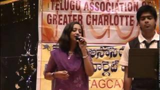 TAGCA MusicalNight 1 Nannu dochukunduvate