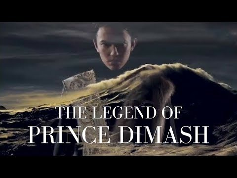 The Legend of Prince Dimash
