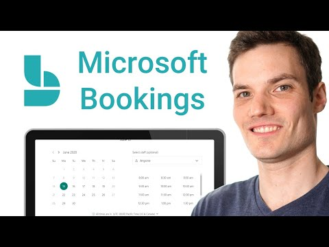 How to use Microsoft Bookings