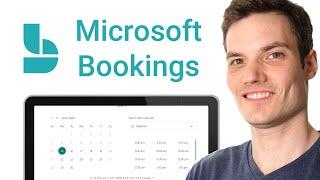 How to use Microsoft Bookings screenshot 3