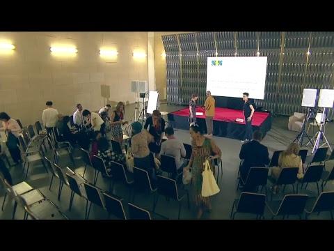 Мероприятия по линии ABU 2018 г. Asia Media Dialogue, Astana. День 1, Часть 4
