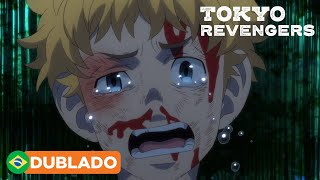 Que surra!   Tokyo Revengers (Dublado)